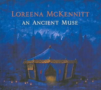 ANCIENT MUSE BY MCKENNITT,LOREENA (CD)