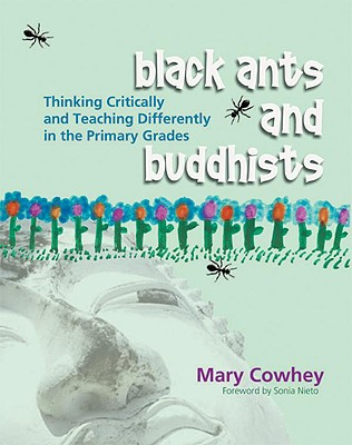 Black Ants And Buddhists By Cowhey, Mary