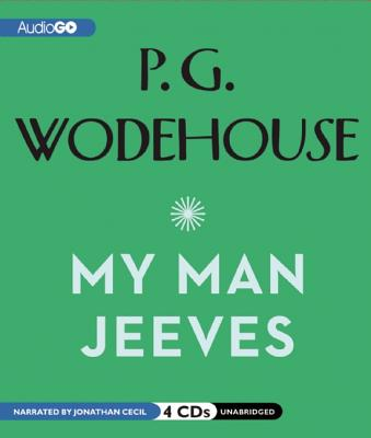 [CD] My Man Jeeves By Wodehouse, P. G./ Cecil, Jonathan (NRT)